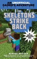The skeletons strike back : an unofficial gamer's adventure book five