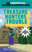 Treasure hunters in trouble : an unofficial gamer's adventure