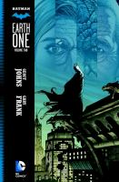 Batman. Earth one. Volume 2
