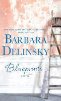 Blueprints : a novel (LARGE PRINT)