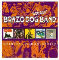 "Bonzo dog ""Doo-Dah"" band"