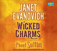 Wicked charms (AUDIOBOOK)