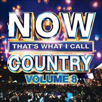 Now that's what I call country. Volume 8
