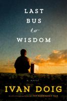The last bus to wisdom