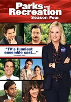 Parks and recreation. Season four