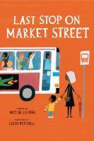 Last stop on Market Street (AUDIOBOOK)