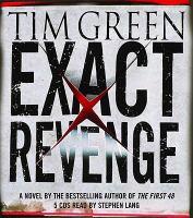 Exact revenge [abridged] (AUDIOBOOK)