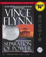Separation of power (AUDIOBOOK)