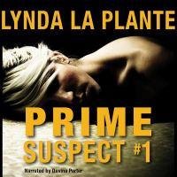 Prime suspect #1 (AUDIOBOOK)