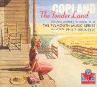 The tender land