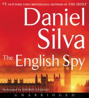 The English spy (AUDIOBOOK)