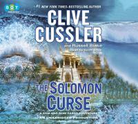 The Solomon curse (AUDIOBOOK)