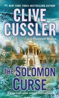 The Solomon curse (LARGE PRINT)