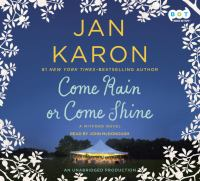 Come rain or come shine (AUDIOBOOK)
