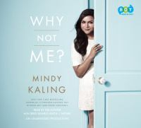 Why not me? (AUDIOBOOK)