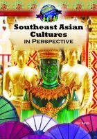 Southeast Asian cultures in perspective
