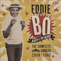 Baby I'm wise : the complete Ric singles 1959-1962