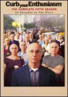 Curb your enthusiasm. The complete fifth season