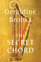The secret chord (LARGE PRINT)