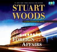 Foreign affairs (AUDIOBOOK)