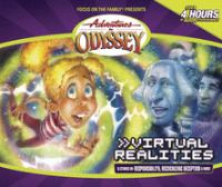 Virtual realities (AUDIOBOOK)