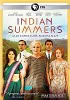 Indian summers. The complete first season