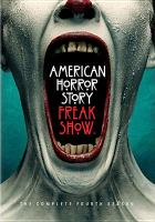 American horror story. The complete fourth season, Freak show