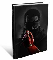 Metal gear solid V : the phantom pain : the complete official guide