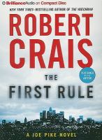 The first rule (AUDIOBOOK)