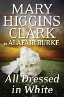 All dressed in white : an under suspicion novel