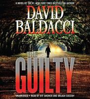 The guilty (AUDIOBOOK)
