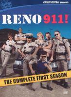 Reno 911! The complete first season