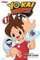 Yo-kai watch. 1, [Nate's lucky day]