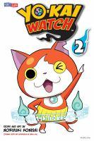 Yo-kai watch. 2, [Beware the bristly germs]