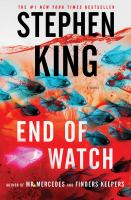 End of watch : a novel