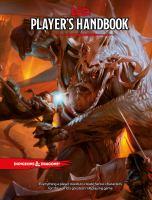 Player's handbook :  5th Edition