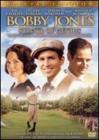 Bobby Jones : stroke of genius