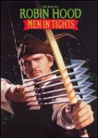 Robin Hood : men in tights