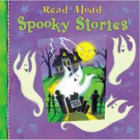 Read-aloud spooky stories.