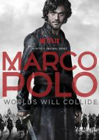 Marco Polo. The complete first season