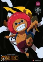 One piece. Collection 4.