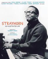 Strayhorn : an illustrated life
