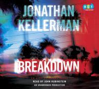 Breakdown (AUDIOBOOK)