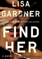 Find her (LARGE PRINT)