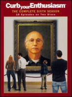 Curb your enthusiasm. The complete sixth season