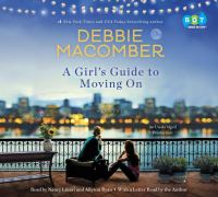 A girl's guide to moving on : a novel (AUDIOBOOK)