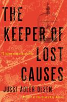 The keeper of lost causes : a Department Q novel