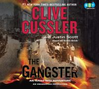The gangster (AUDIOBOOK)