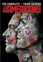 The Americans. The complete third season