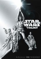 Star Wars trilogy. Bonus material